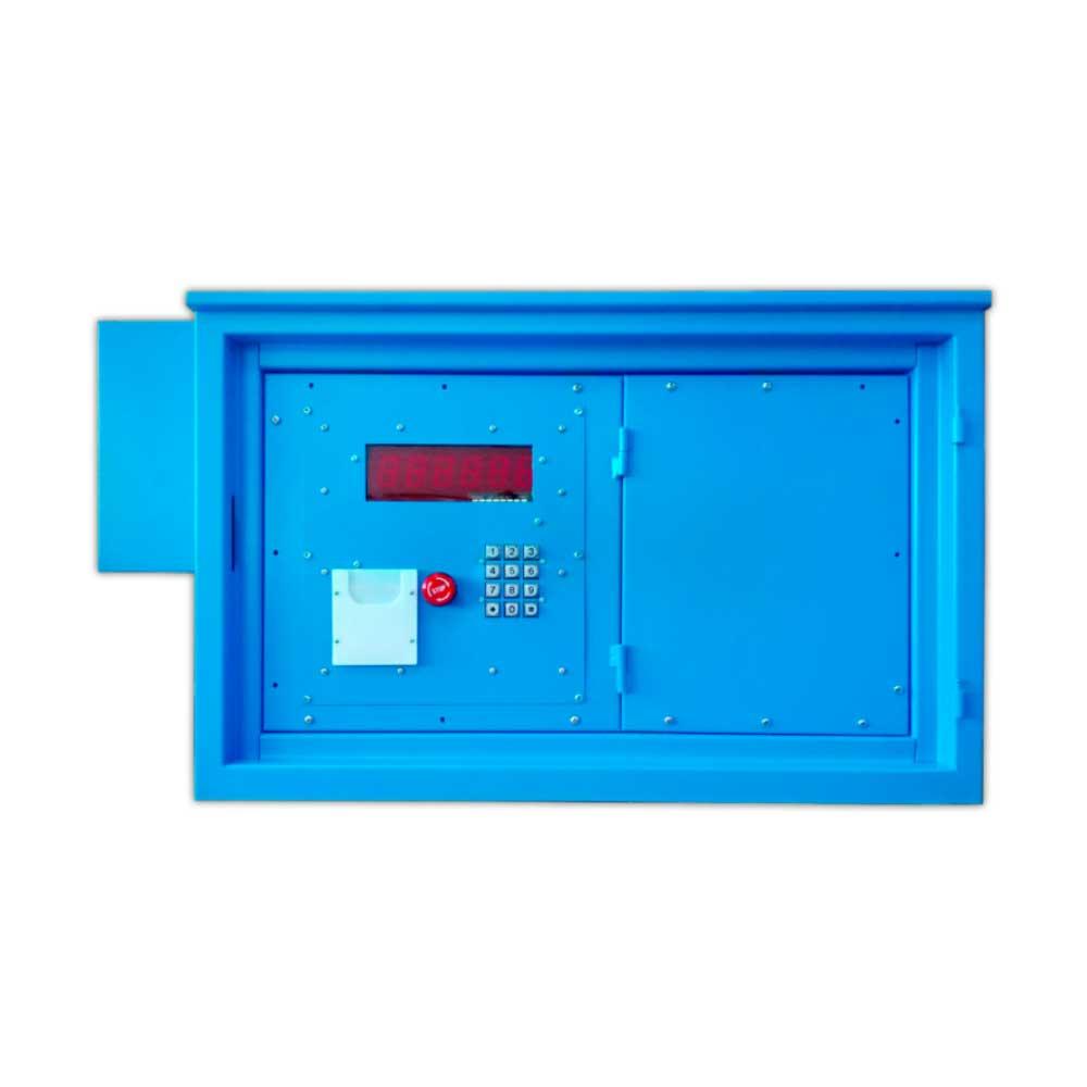 EFL-BOX